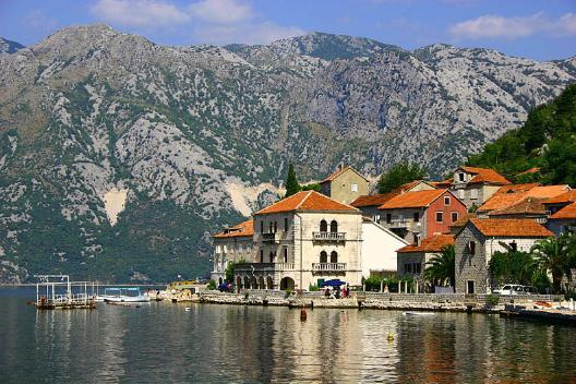 Пляжный отдых в черногории сезон 2013